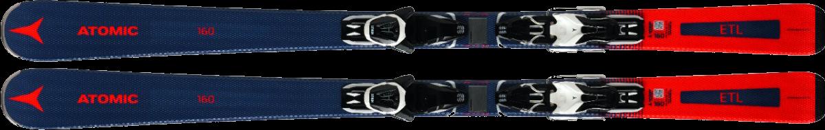 Atomic Ski Vantage