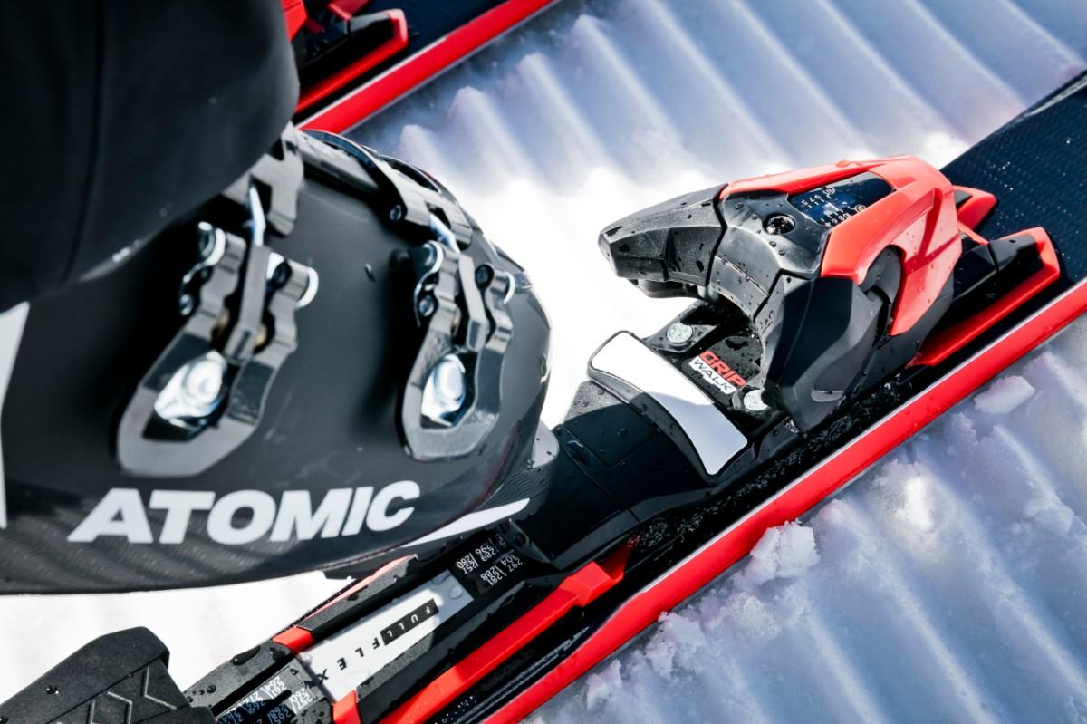 Atomic - Ski